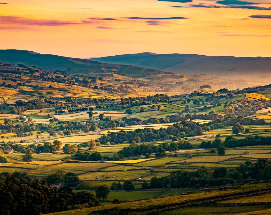 Love Yorkshire